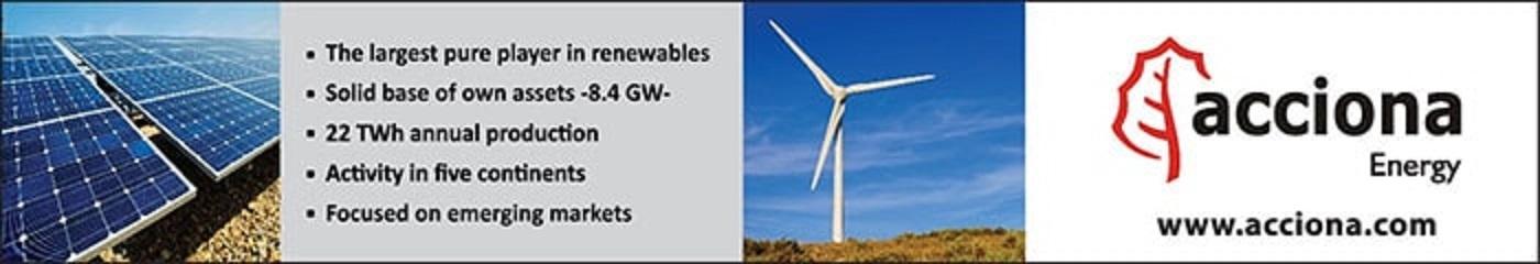 Acciona Energy India Pvt. Ltd.