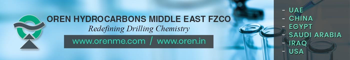 Oren Hydrocarbons Middle East Inc