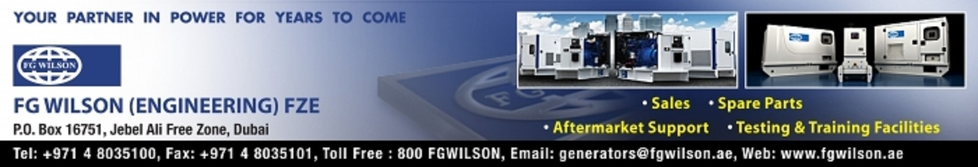 FG Wilson Engineering FZE