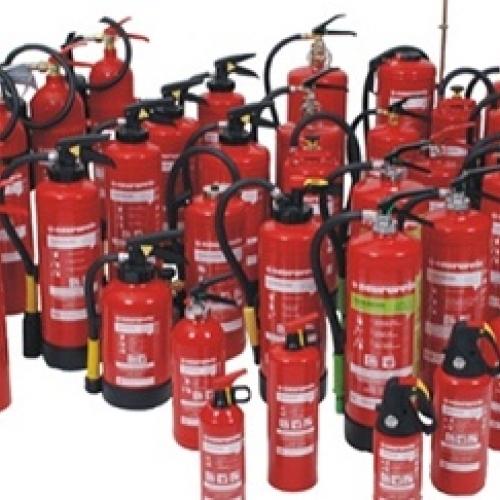 FLN Neuruppin Fire Extinguishers