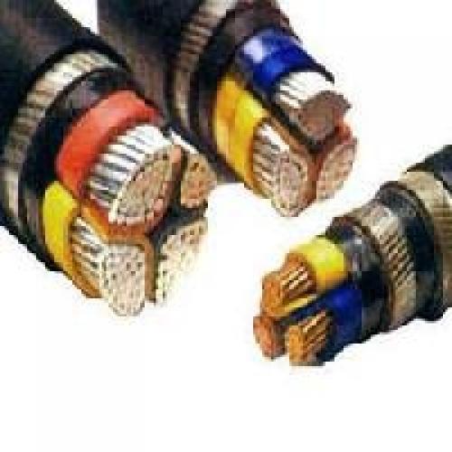Ducab 4 Core 16mm XLPE Cable