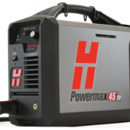 Hypertherm Powermax 45 Plasma Cutting System