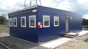 Accommodation & Portable Building Solutions