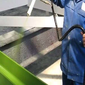 Protective Coating Supplies