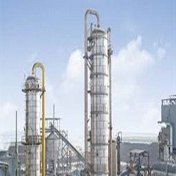 Contractors - Gas & Petrochemical Storage & Processing Facilities