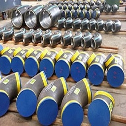 Clad Pipe & Clad Fittings Manufacturer