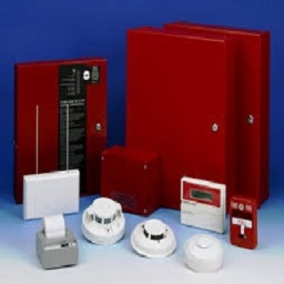 Fire Alarm & Protection Systems