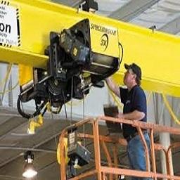 Crane Inspection Services