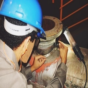 Industrial Inspection Services