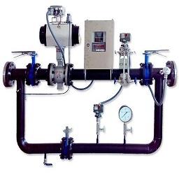Flow Control System