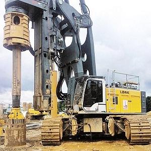 Rig Construction & Equipment