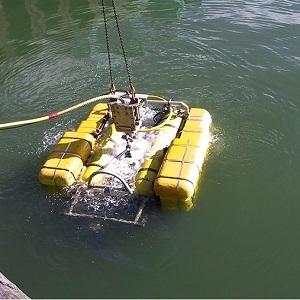 Marine & Offshore - Surveyors