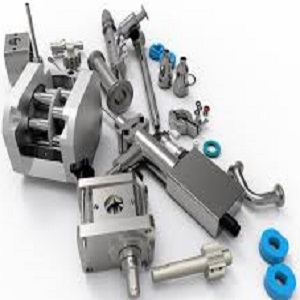 Packaging Machinery & Parts