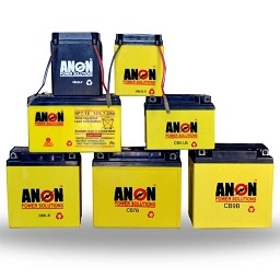 Battery Manufacturers & Suppliers