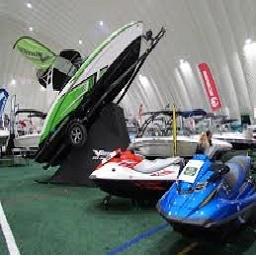 Boat Dealers, Equipment Rental & Suppliers