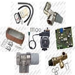 Boiler Supplies & Parts