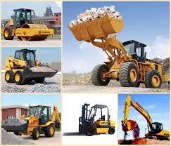 Construction Equipment-Used
