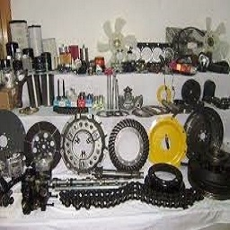 Forklift Spare Parts Suppliers