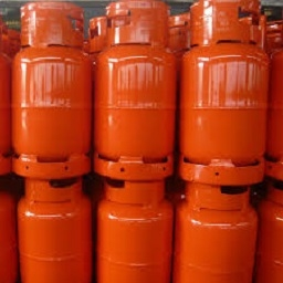 Gas Cylinders-Manufacturers & Suppliers