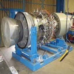 Gas Turbine Equipment & Services