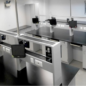 Laboratory Furniture Manufacturers & Suppliers