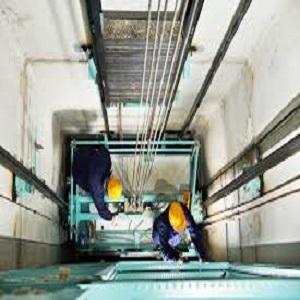 Lifts & Escalators Maintenance & Repair