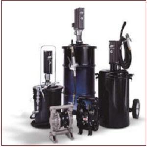 Lubrication Equipment Suppliers