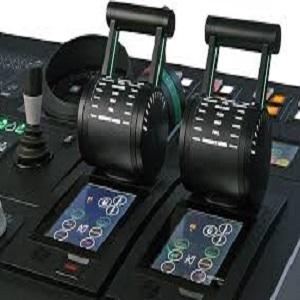 Marine Control & Automation