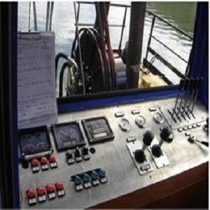 Marine Electrical Equipment & Supplies