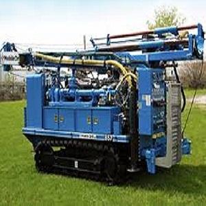 Oilfield Equipment Rentals
