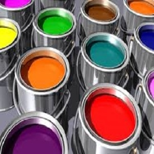 Paint - Raw Materials