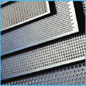 Perforated Sheet Manufacturers