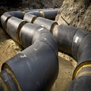 Pipes-Pre-Insulated