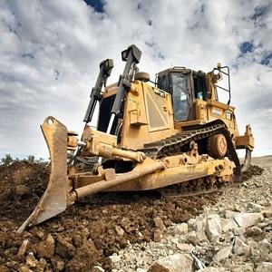 Plant Machinery & Heavy Equipment