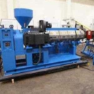 Plastics - Machinery & Equipment