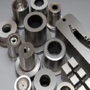 Precision Dies & Tools