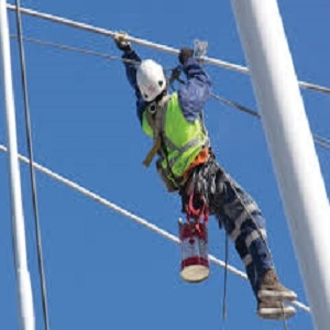 Rope Access - Industrial