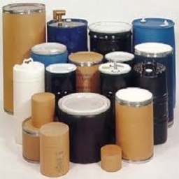 Drums & Cans