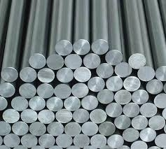 Stainless Steel & High Nickel Alloy Bars