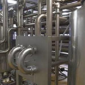 Steel Pipe Work Fabricators