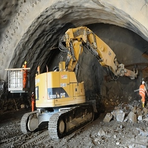 Tunnelling Contractors