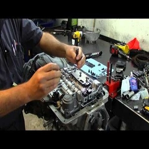 Valves Repairers & Testing