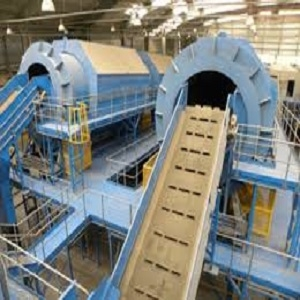 Waste Handling Equipment Suppliers