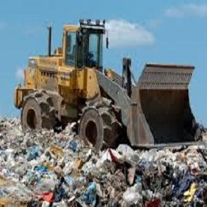 Waste Management & Environmental Services