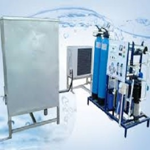 Water Coolers & Treatment
