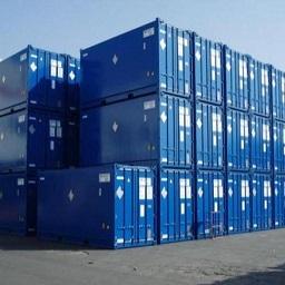 Container Trading & Repairs