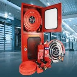 Fire Fighting Equipment & Protection Systems