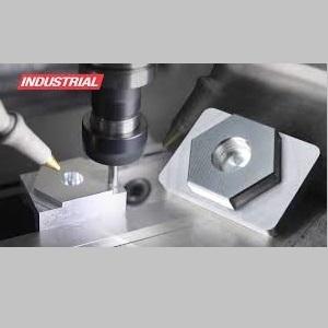 Steel - Tools & Aluminium Blocks