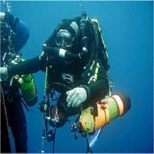 Specialized in Diving & Sub Sea Work