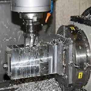 Special Machining Services